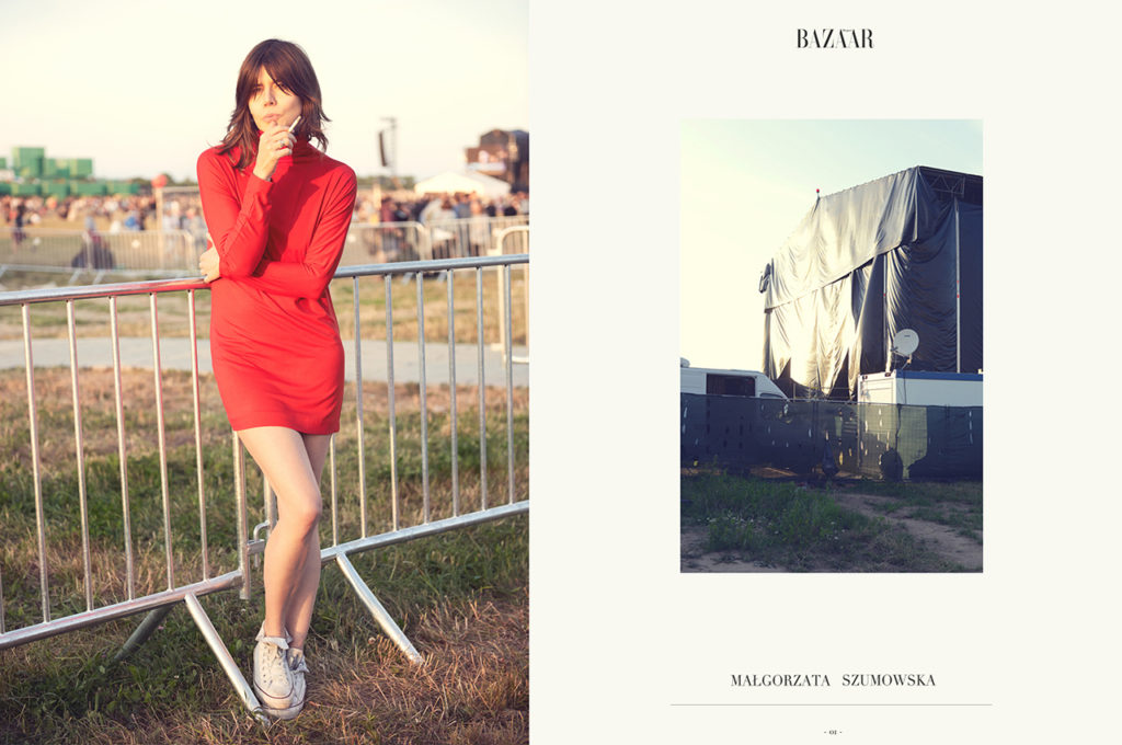 SAMESAME agency Wunsche&Samsel portrait portfolio