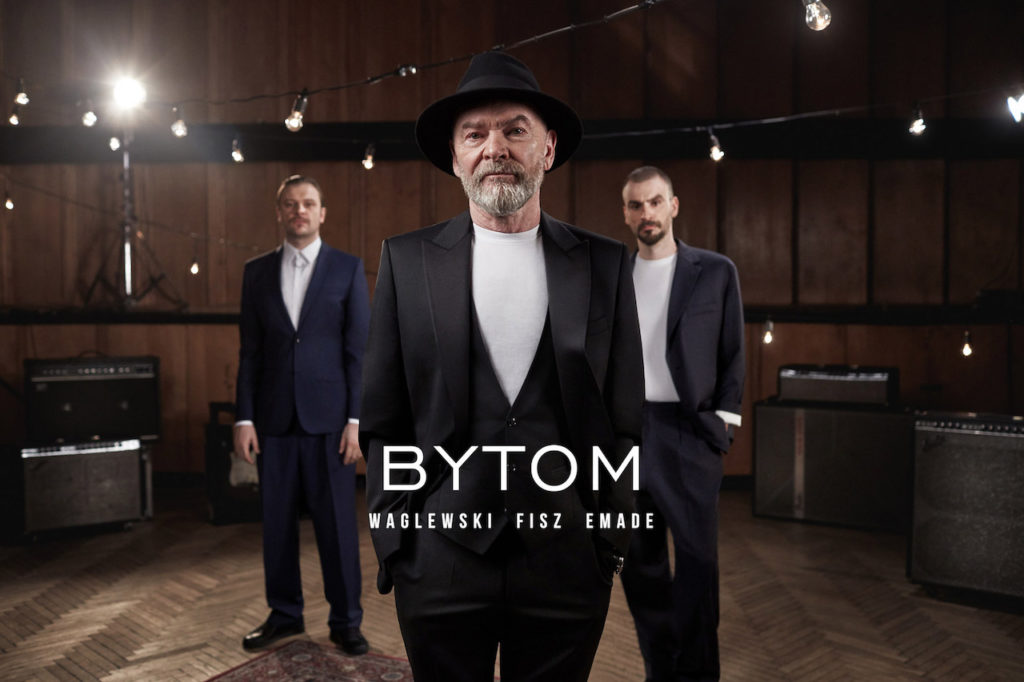 BYTOM S/S 2018