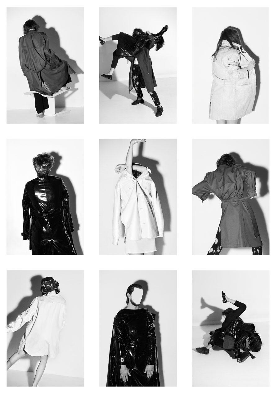 Portret Osobisty / Wszyscy Jestesmy Fotografami