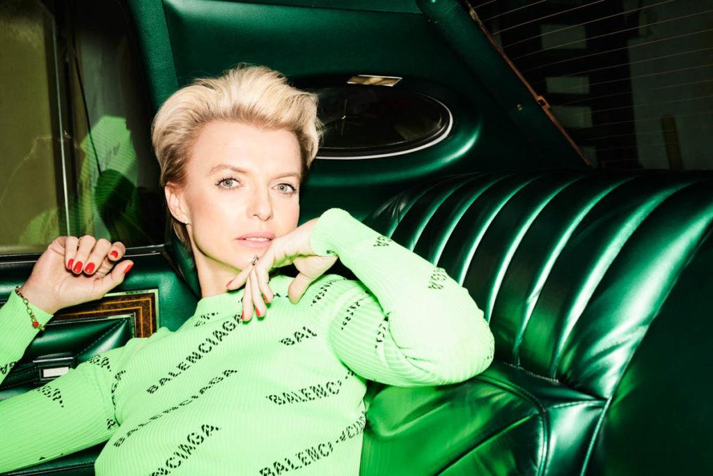 Mateusz Stankiewicz, Viva!, editorial, Kasia Sokolowska, Sokolowska, portrait, moda, fashion