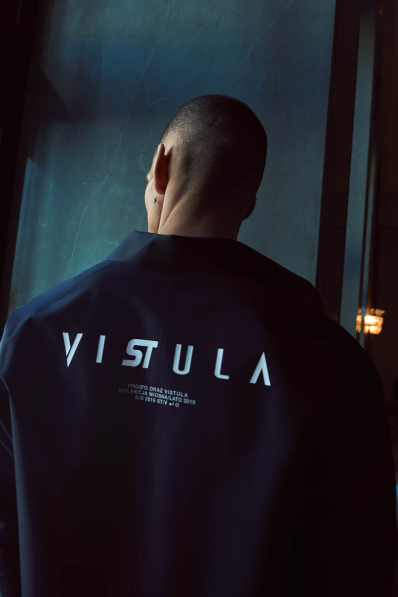 VISTULA / PROSTO