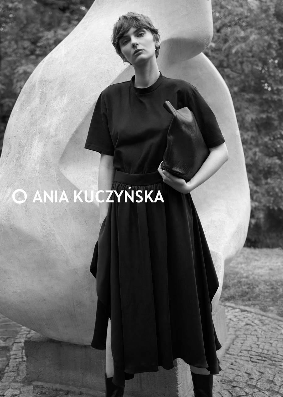 Ania Kuczynska SS2019