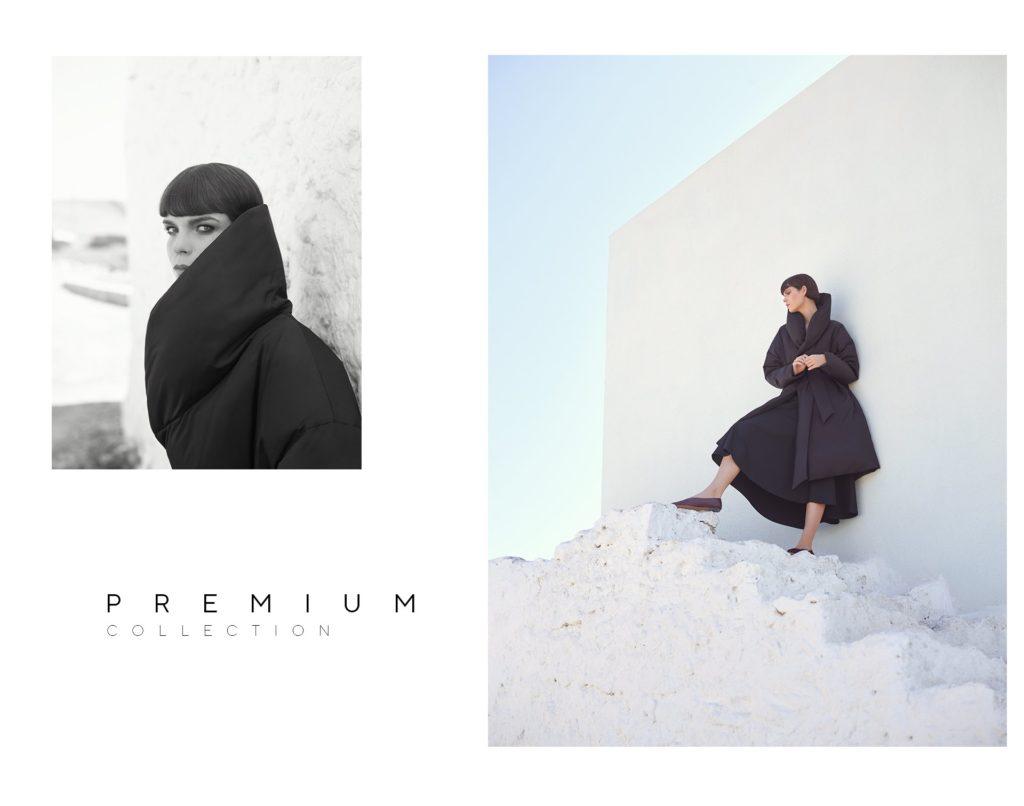 RESERVED PREMIUM / WOMAN