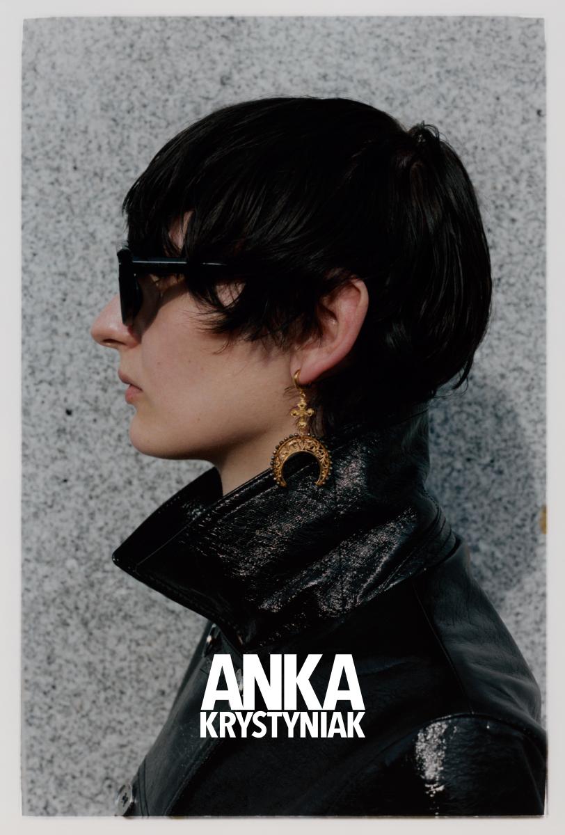ANKA KRYSTYNIAK campaign 2020